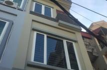 Bán nhà trong ngõ 12 phố Quang Trung - Hà Đông - Hà Nội
