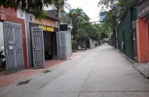 Bán nhà mặt ngõ 643 Phạm Văn ĐỒng, DT 100m2, xây 70m2, giá 13,5 tỷ