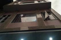 Bán gấp nhà phố Tây Sơn – Đống Đa, 85m2 x 4 tầng, 10.7 tỷ, ô tô