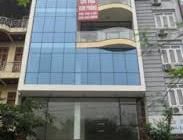 Bán nhà mặt phố Phó Đức Chính, Ba Đình, Hà Nội Diện tích 100,74m2, MT 6m, xây kiên cố