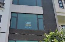 Bán nhà phố Bùi Huy Bích, Hoàng Mai, 90m2, 8t, mt 4.5m, giá 11.2 tỷ.