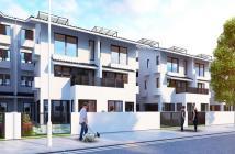 Biệt thự Hoa Diên Vỹ (SD5-Iris Homes) Gamuda mở bán CK đến 10% tặng ô tô Merc gọi 090 4744 234