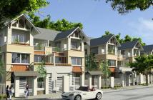 Bán biệt thự đô thị mới Vạn Phúc 165m2 xây 4 tầng, sổ đỏ, giá chỉ 6,6 tỷ