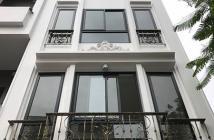 Bán nhà mặt phố Lê Thanh Nghị, Hai Bà Trưng, 50m2, 5t, giá 16.8 tỷ.