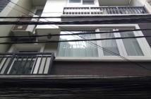 Bán nhà mặt đường Giáp Bát 7 tầng thang máy, Mt rộng, chỉ 14,3 tỷ -0916745899.