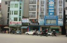 Bán mảnh đất vàng trên đại lộ Nguyễn Văn Cừ, 279m, mặt tiền 18m, giá 65 tỷ.
