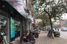 Bán nhà mặt phố Mai Hắc Đế, Trần Nhân Tông 85m2 giá 27,5 tỷ kinh doanh sầm uất