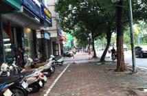 Bán nhà mặt phố Hoàng Quốc Việt, Quận Cầu Giấy 50m2, mặt tiền 4.5m, vị trí sầm uất nhất phố