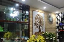 Nhà đẹp phố Phương Mai, Đống Đa 43m2 x 6 tầng, ô tô