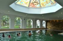 Sở hữu ngay biệt thự sổ đỏ tại Vườn Vua Resort quần thể du lịch Thanh Thủy-Ba Vì. Thu về 12,5% lợi nhuận mỗi năm trong 10 năm. LH:...