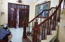 Bán gấp nhà Trường Chinh, quận Thanh Xuân, kinh doanh, 4T, 50m2 chỉ 4.2 tỷ.