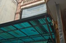 Bán nhà hiếm Kim Mã, chính chủ, DT: 52m2 x 5 tầng, 6 tỷ, LH: 0911618086