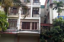 Nhà phân lô liền kề Văn Phú, gần Metro, Hà Đông DT 60m2 x 5 tầng, MT 6m
