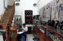 Nhà MP Nguyễn Công Hoan, lô góc, KD, xây buiding