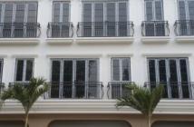 Bán nhà mặt phố Mỹ Đình Nam Từ Liêm 5 tầng 80m2, 3 mặt thoáng,kinh doanh cực tốt