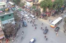 Bán nhà mặt phố Lê Duẩn, Hoàn Kiếm 42m2 giá 12 tỷ đang cho thuê 30 tr/tháng