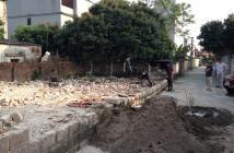 Chính chủ bán 35m2 đất tổ 1 đồng mai gần chợ mai lĩnh, cây xăng cổ bản