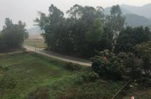 Bán trên 2000m2 đất trang trại tại Sóc Sơn, Hà Nội.