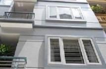 Nhà riêng Yên Phúc, Văn Quán, 40m2 x 4 tầng, thoáng trước sau, cạnh UB Phường Hồ Yên Phúc