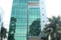 Bán gấp tòa nhà 7 tầng liền kề đường Trung Yên 9. Giá 25 tỷ