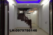 Bán nhà Triều Khúc 38m2x4t thiết kế đẹp cách đường oto 50m,Nguyễn Xiển 200m có thể KD giá cực rẻ