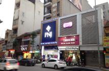 Chính chủ bán mặt phố Trần Phú - Hà Đông, 40.5m2 xây 4 tầng, mặt tiền 3m, vị trí đẹp tiện KD