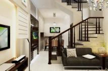 Bán nhà Triều Khúc 3 mặt thoáng 50m2x6t mỗi tầng 2p khép kín đầu tư cho thuê lợi nhuận cực cao