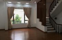Bán nhà phố Hoa Bằng, Yên Hòa, Cầu Giấy, DT 52m2 x 5 tầng, lô góc MT 6m, giá 4.9 tỷ