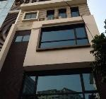 Bán nhà Đền Lừ, 4.5 tầng, khu phân lô cán bộ, kinh doanh cực vip, giá 5,85 tỷ