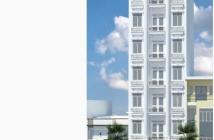 Bán gấp tòa nhà 7 tầng mặt phố Mễ Trì Thượng, DT 72m2, vị trí đẹp, giá 14 tỷ