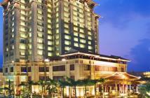 Bán gấp tòa khách sạn 9 tầng phố Trần Văn Lai - Phạm Hùng. DT 550m2, giá 150 tỷ