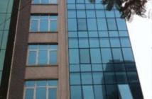 Bán gấp tòa nhà 7 tầng liền kề đường Trung Yên 9