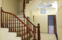 Bán nhà gần ngã tư Tố Hữu – Vạn Phúc – 36m2 x 4 tầng – Ô-tô đỗ cửa ( 2,5 tỷ )