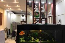 Bán nhà đẹp trung tâm quận Ba Đình, DT: 38m2, 4 tầng, MT 4m, 2.8 tỷ