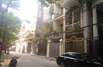 Bán nhà quận Đống Đa, phố Hoàng Cầu, 7 tầng x 72m2, giá 17.8 tỷ, thang máy, gara