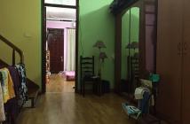 Bán nhà ngõ Phan Đình Giót 62mX3t, giá 4.35 tỷ, lh 0902130310