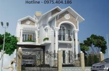 Cần tiền bán nhanh biệt thự Phùng Khoang Nam Cường, DT 110m2, dãy TT3B, vị trí đẹp, LH 0975 404 186