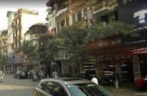 Bán nhà mặt phố Lê Thanh Nghị, hiệu suất kinh doanh đỉnh, LH 0912842165