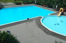 Bán biệt thự cực đẹp Sunny Garden City Quốc Oai, rẻ hơn chung cư, 8tr/m2 có ngay sổ đỏ, 0902116975