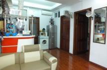 Bán nhà Giang Văn Minh, DT: 59m2, 4 tầng, MT 5m, cách phố 7m, kinh doanh tốt