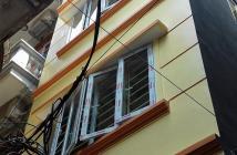 Bán nhà ngõ phố Lê Trọng Tấn, Thanh Xuân, Hà Nội