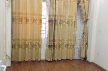 Bán nhà 32m2x4t căn góc 2 mặt thoáng ngõ 39 Đại Đồng Vĩnh Hưng Giá 1.7 tỷ