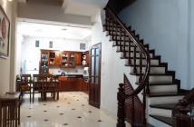 Bán nhà Đào Tấn, Cống Vị, Ba Đình, DT: 52m2 x 4 tầng, nhà dân xây cực đẹp