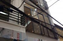 Bán nhà ngõ 663 Trương Định, 30m2, 5 tầng (đầy đủ nội thất, sổ đỏ), giá chỉ 2,1 tỷ