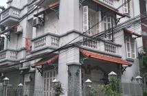 Bán nhà khu vip Đội Cấn, Ba Đình, DT: 120m2, 4 tầng, 22 tỷ