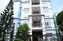 Bán gấp nhà mặt phố Trần Quang Diệu, DT 95m2 vị trí đẹp, giá 27,5 tỷ