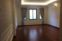 Bán nhà PL ngõ 31 Trần Quốc Hoàn, Cầu Giấy 65m2 x 5t đẹp MT 5m thoáng 2 mặt, ôtô vào nhà 11.8 tỷ