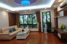 Nhà đẹp Ngọc Khánh, DT: 60m2, 5 tầng, 7 tỷ, cho thuê cực tốt