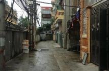 Bán nhà DT 65m2, MT 4.5m, giá 7.5 tỷ, ngõ 1043 Giải Phóng, Hoàng Mai, Hà Nội