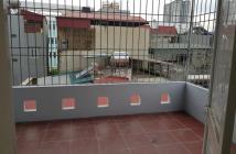 Cần bán nhà 2 mặt thoáng, ngõ thông Mậu Lương, Hà Trì, giá 1,15 tỷ, DT 33m2, 2.5 tầng